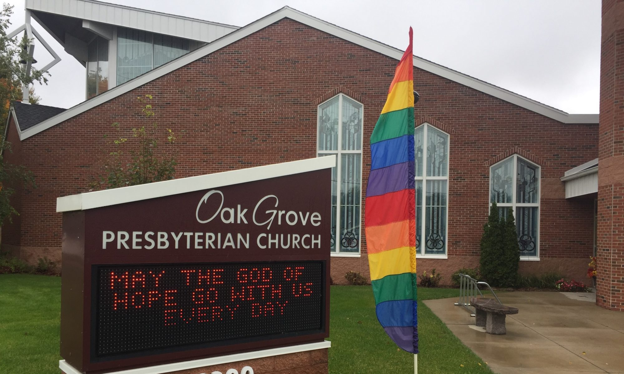 Oak Grove Presbyterian Church