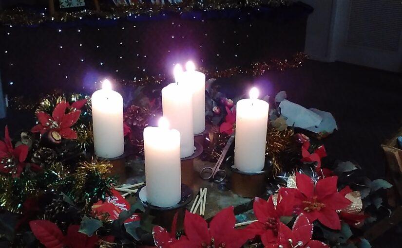 Advent & Christmas Activities 2020