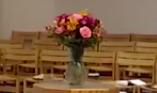 chancel flowers