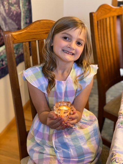 harper candle