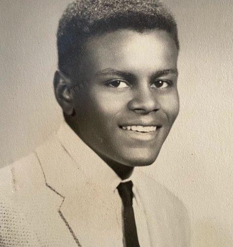 Gerald Carter