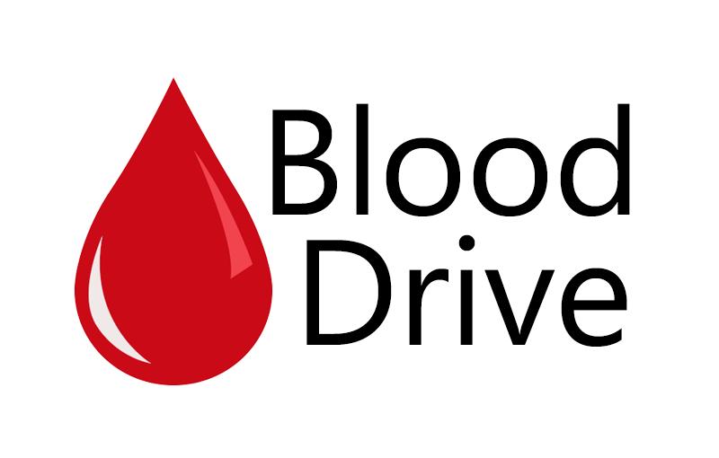 Blood Drive Sept 28